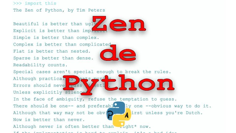 zen de python