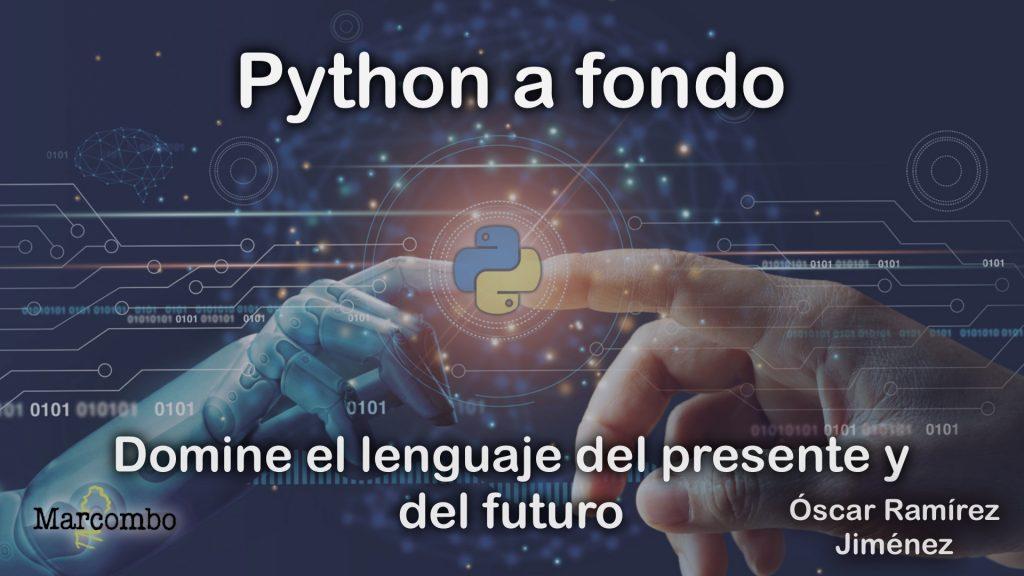 Libro Python a fondo