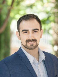 Oscar Ramirez autor de Python a fondo y elpythonista